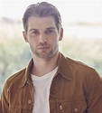 Mike Vogel: From plumber to a plum career as an actor ...