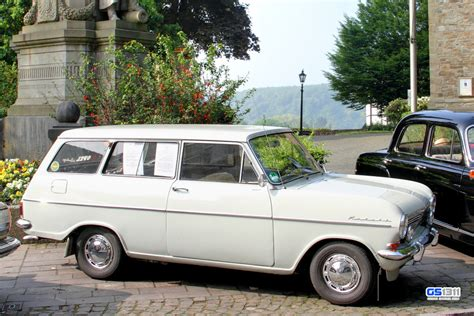 Opel Kadett 1963 by The World S Best Photos Of 1963 And Kadett Flickr Hive Mind
