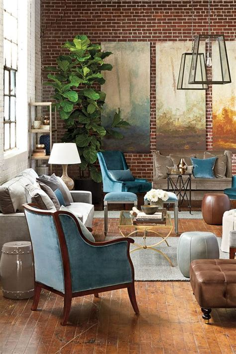 Check How Balancing Masculine And Feminine Home Decor Can ...
