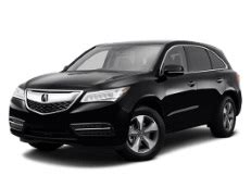 2006 Acura Mdx Tire Size by Acura Mdx Specs Of Wheel Sizes Tires Pcd Offset And