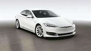 2017 Tesla Model S 75 | HD Car Wallpapers Free Download