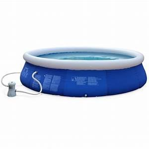 Piscine Gonflable Avec Pompe : prix piscine gonflable maison design ~ Dailycaller-alerts.com Idées de Décoration