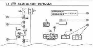 1987 Toyota Corolla Electrical Wiring Diagram