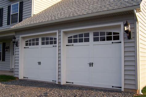 3 Garage Door Designs To Increase Your Home Value