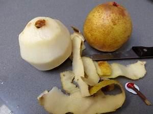 Conservation Des Poires : conserver les poires pluch es bien blanches trucs et astuces de cuisine ~ Melissatoandfro.com Idées de Décoration