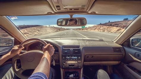 spectacular driving pictures   car