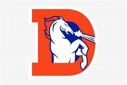 Broncos Denver Bronco Clip Nfl Clipart Logos