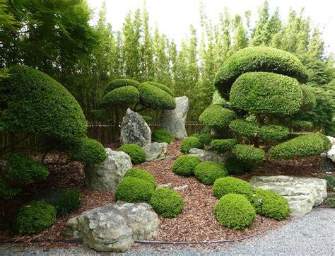 Japanischer Garten Vorgarten by Japanese Garden Design Encompassing Simplicity And Harmony
