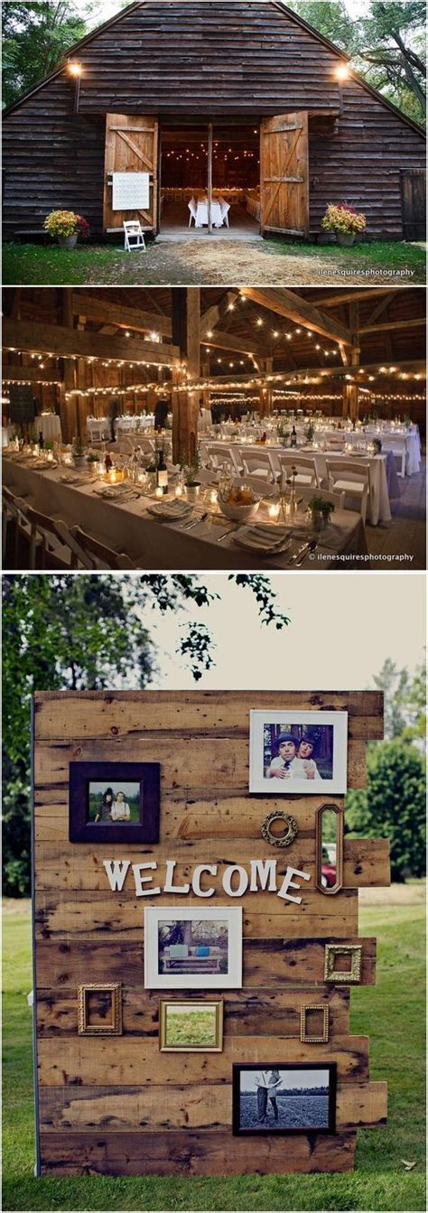 pin by wedding memory on wedding decoration country
