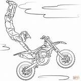 Coloring Air Pages Ramp Dirt Bike Transportation Vehicle Library Clipart Transport Clip sketch template