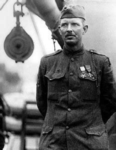 Alvin York  United States Military Hero Britannicacom