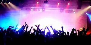 11 Reasons To Rock Out At A Concert
