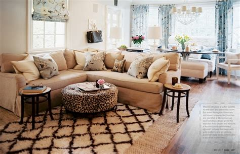 layered rugs boston interiors