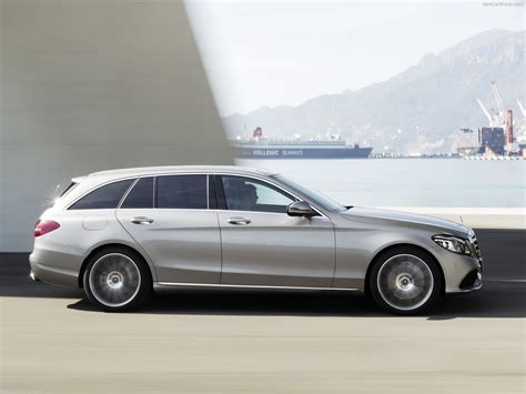 Mercedes C Class Estate Hd Picture by Mercedes C Class Estate 2019 Picture 28 Of 82