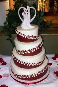 wedding planners boston burgundy white winter wedding cakes photos