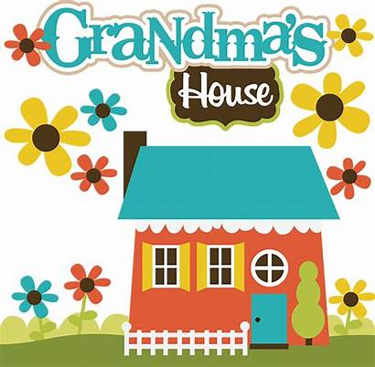 Grandma Clipart Clip Grandmas Svg Quotes Cozy