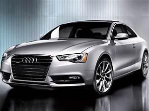 Audi A5 2015 : 2015 audi a5 pricing ratings reviews kelley blue book ~ Melissatoandfro.com Idées de Décoration