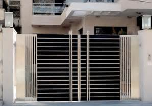 metal design gate designs stainless steel gates