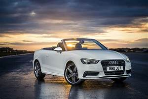 Audi A3 Cabriolet Review 2014 On