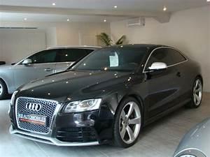 Audi Rs Occasion : audi rs5 occasion petites annonces de audi rs5 vendre d 39 occasions ~ Gottalentnigeria.com Avis de Voitures