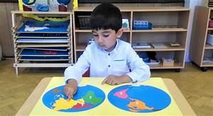 Modern Montessori International