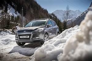 Prix Ford Kuga 2017 : prix ford kuga 2016 des tarifs partir de 23 700 euros l 39 argus ~ Gottalentnigeria.com Avis de Voitures