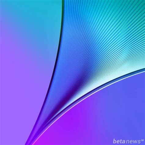 Samsung Galaxy Note 5 Stock Wallpapers Download, Quad Hd