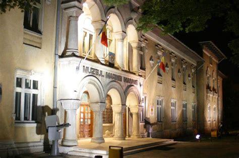 Noaptea Europeană a Muzeelor - Locals