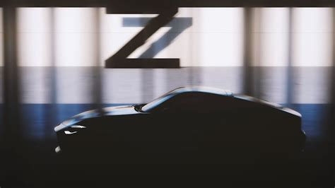 nissan teases whats  including    car