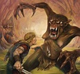 Beowulf: The enduring appeal of an Anglo-Saxon 'superhero ...