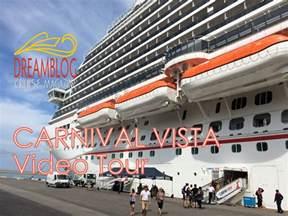 Carnival Cruise Ship Vista