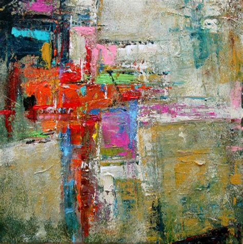 daily painters abstract gallery afflatus modern contemporary expressionistic original