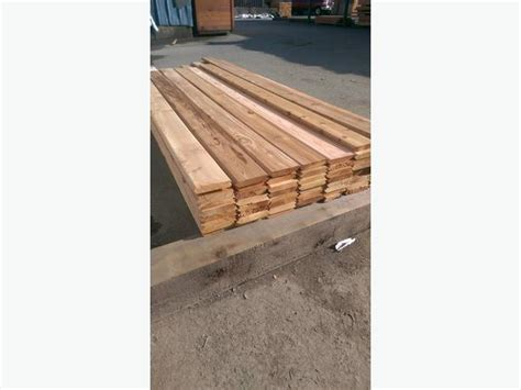 1x6 Tongue And Groove Roof Decking by Tight Knot T G 1x6 Cedar Tongue Groove Outside Nanaimo