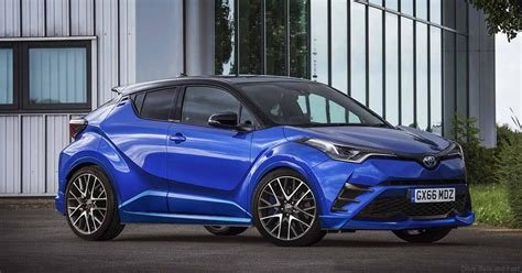 home design firms toyota c hr tuning possibilities presented for you drive