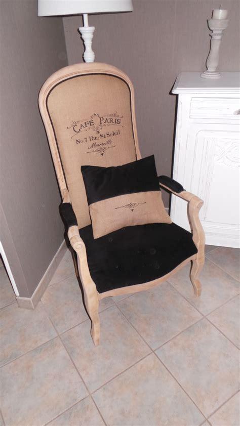 fauteuil voltaire caf 233 de luckyfind