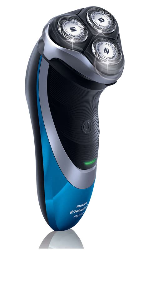 shaver wet dry electric shaver series norelco