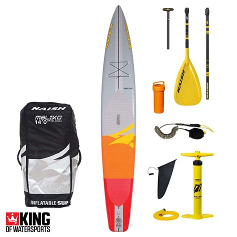 Naish Maliko 14' X26 Inflatable SUP Board 2019 | King of ...