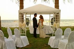 Image gallery outside wedding ideas budget for Wedding decorations on a budget