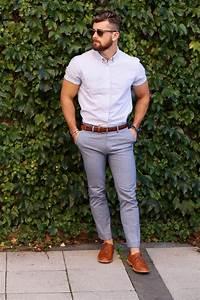 Hemd Pullover Kombination : 1001 ideen thema grauer anzug welches hemd passt dazu ~ Frokenaadalensverden.com Haus und Dekorationen