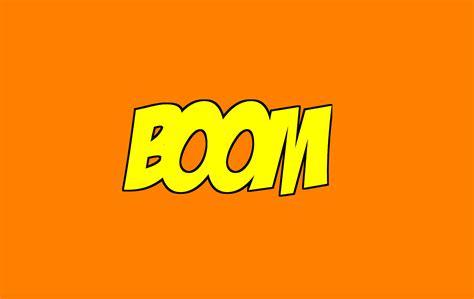code boom wham pow comic book fx lettering