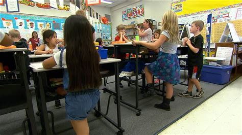 standing desks for students standup fighting for children s health