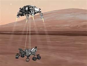 How Mars Failures Helped the Curiosity Rover Land ...