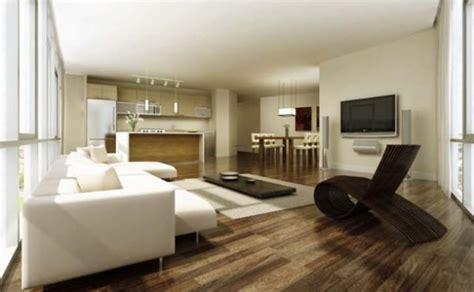Sleek And Modern Interior Design