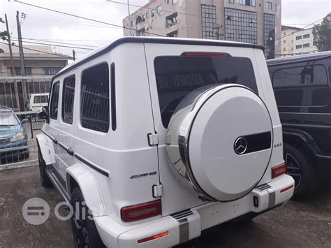 Mercedes 4matic car prices in nigeria (2021). Mercedes-Benz G 63 2020 Price in Alimosho Nigeria For sale By LUSHOG WHEELS -OList Cars