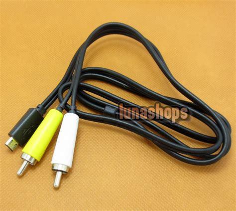 usb to rca wiring diagram efcaviation com