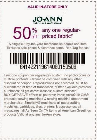 joanns printable coupon jo weekly ad 22627 | joann fabrics printable coupons 2016 car release date