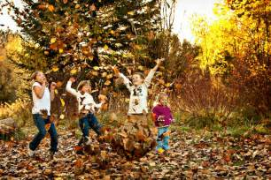 Fall Festival with Kids