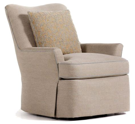 Recliner Chairs Durban by Upholstered Accents Durban Upholstered Swivel Rocker