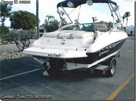 Caravelle Boats For Sale By Owner by 2006 Caravelle Bowrider 207 Pontooncats