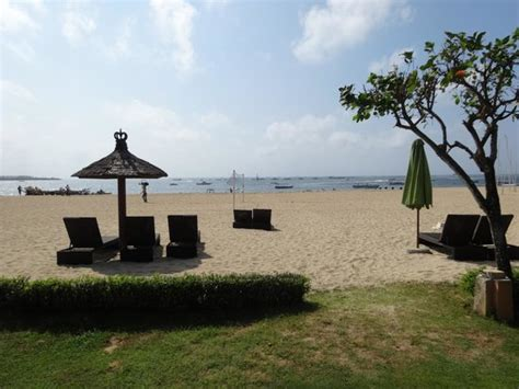 Picture Of The Tanjung Benoa Beach Resort Bali